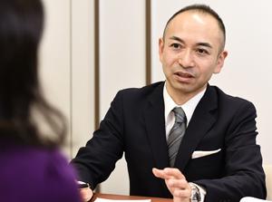 横浜の税理士 横浜よつば税理士事務所の方針